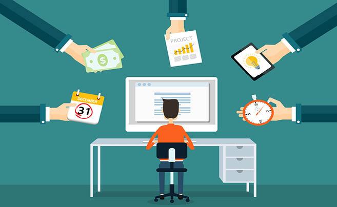ثبت اطلاعات مشتری در مرکز تماس